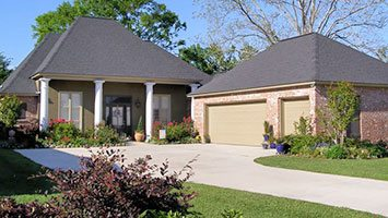 new home design construction - Baton Rouge Home Designers